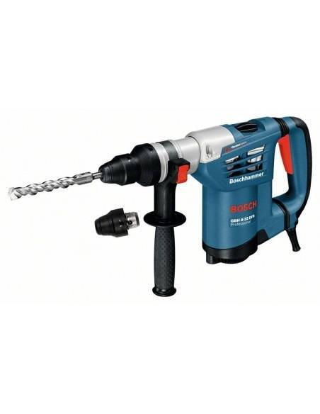 Perforateur SDS-plus GBH 4-32 DFR + LBOXX - Bosch