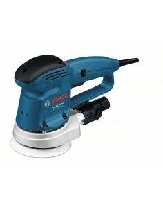Ponceuse excentrique GEX 125 AC - Bosch