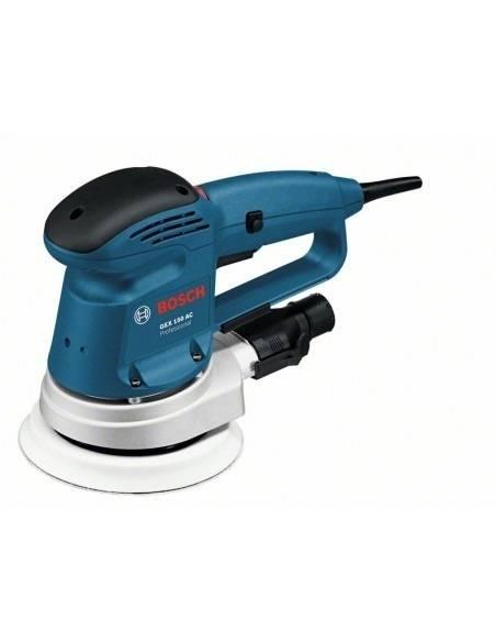 Ponceuse excentrique GEX 150 AC - Bosch