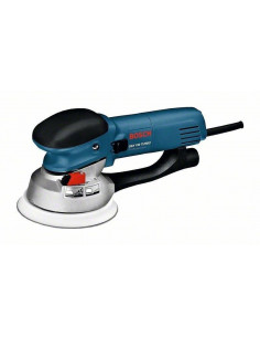 Ponceuse excentrique GEX 150 Turbo L-BOXX - Bosch