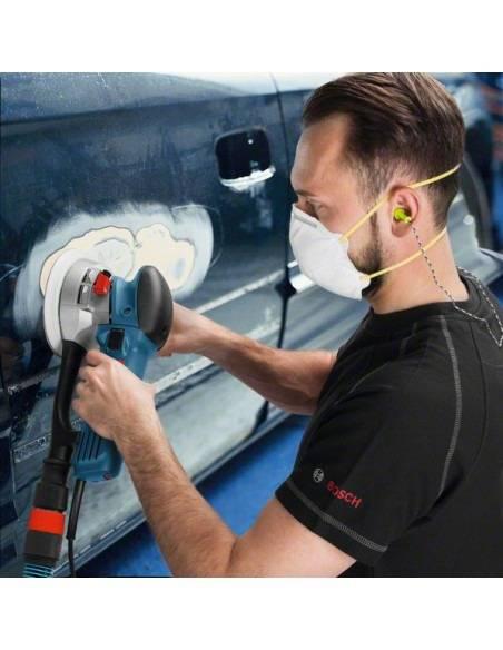 Ponceuse excentrique GEX 150 Turbo L-BOXX - Bosch