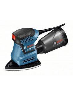 Ponceuse vibrante GSS 160 Multi L-BOXX - Bosch