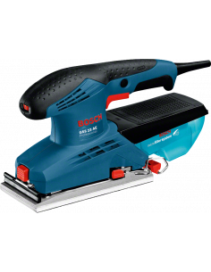 Ponceuse vibrante GSS 23 AE - Bosch