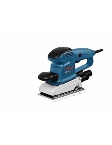 Ponceuse vibrante GSS 230 AE - Bosch