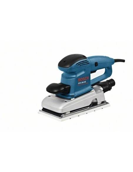Ponceuse vibrante GSS 280 AE - Bosch