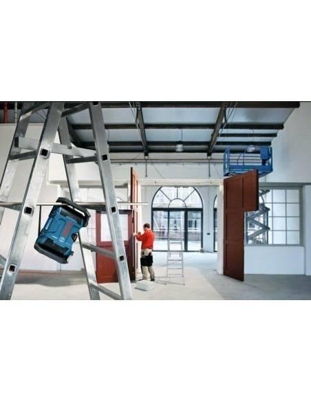 Radio de chantier sans fil GPB 12V-10 - Bosch