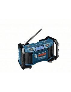 Radio GML 14,4/18 V-LI SoundBOXX - Bosch