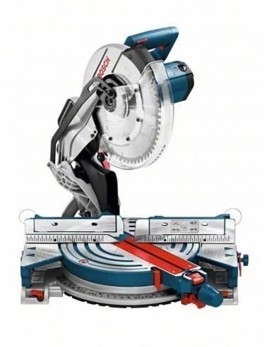 Scie à onglets GCM 12 JL - Bosch