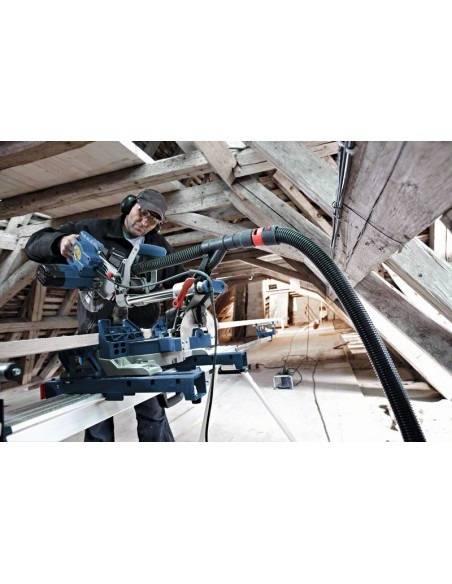 Scie à onglets radiale GCM 8 SJL - Bosch