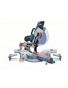Scie à onglets radiale GCM 12 SDE - Bosch