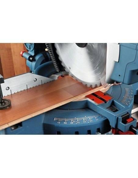 Scie à table et à onglets GTM 12 JL - Bosch