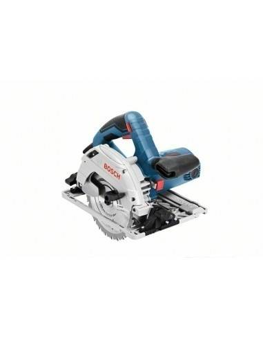 Scie circulaire GKS 55+ GCE - 0601682103 - Bosch