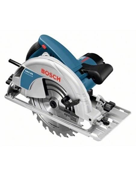 Scie circulaire GKS 85 - Bosch