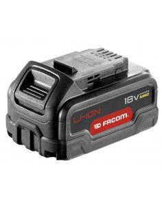 Batterie 10.8V - 5.0Ah Li-Ion - CL3.BA1850 - Facom