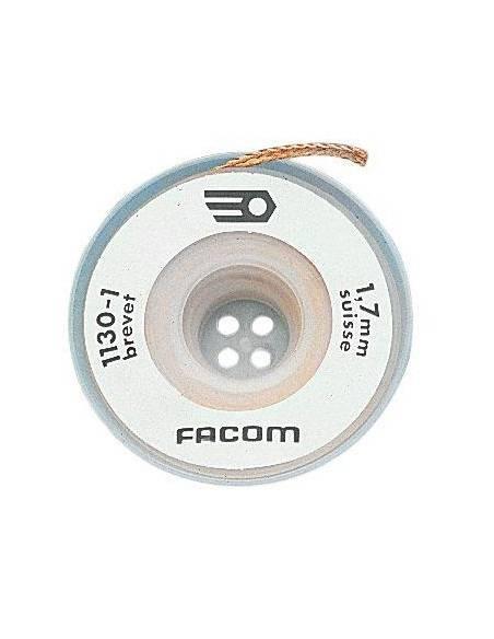 Tresse à dessouder - 1130.1 - Facom