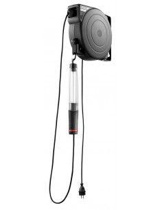 Baladeuse fluo 230V avec enrouleur - 777A.230F - Facom