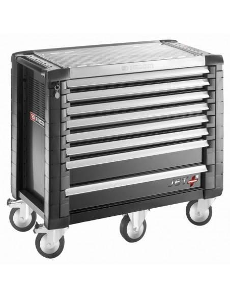 Servantes JET+ 8 tiroirs - 5 modules par tiroir - JET.8GM5 - Facom