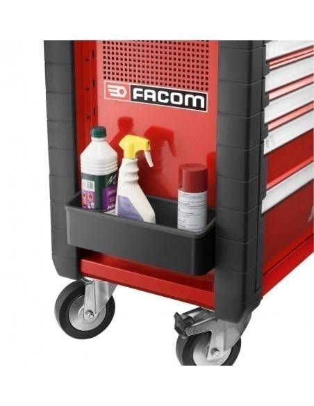 Support flacons XL - JET.A1GXL - Facom