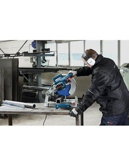 Scie tronçonneuse à métaux GCD 12 JL - Bosch