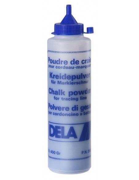 Poudre de talc bleue - DELA.3404.00 - Facom