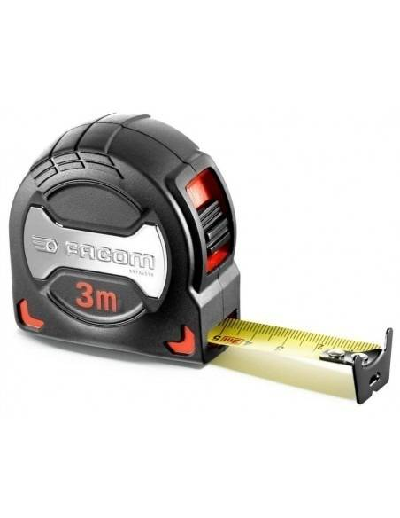 897A - Mètres à ruban boîtier Grip - 897A.319 - Facom