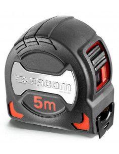 897A - Mètres à ruban boîtier Grip - 897A.528 - Facom