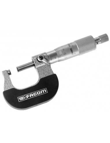 806 - Micromètres au 1/100 de mm - 806.C25 - Facom