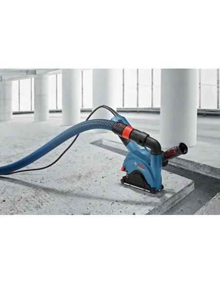 Système d'aspiration de poussière GDE 115/125 FC-T - Bosch