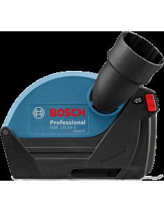 Système d'aspiration de poussière GDE 125 EA-S - Bosch