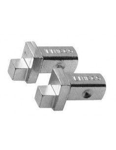 118.EC - Jeux de 2 ergots de rechange pour clé 118A - 118.EC5 - Facom