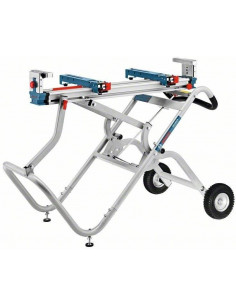 Table de transport et de travail GTA 2500 W - Bosch