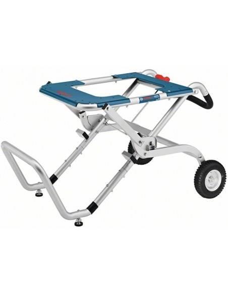 Table de transport et de travail GTA 60 W - Bosch