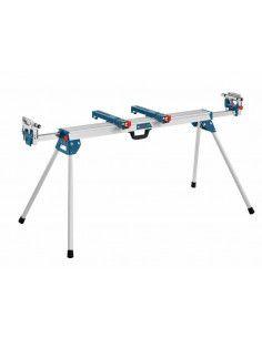 Table de travail pour scies à onglets GTA 3800 - Bosch
