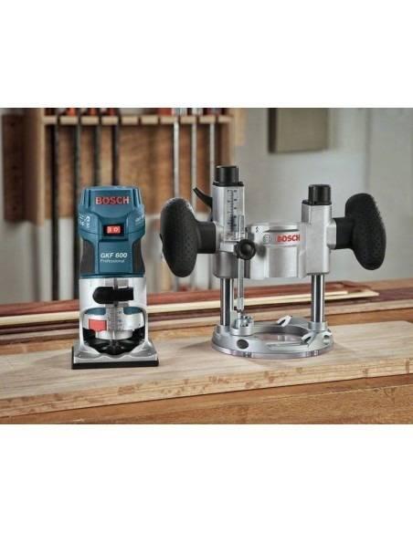 Unité plongeante TE 600 - Bosch