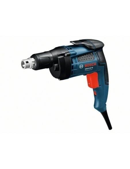 Visseuse spécial plaquiste GSR 6-25 TE - Bosch
