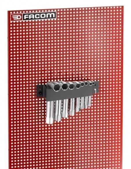 92A - Jeux de clés en tube coudées métriques - 92A.P16M - Facom
