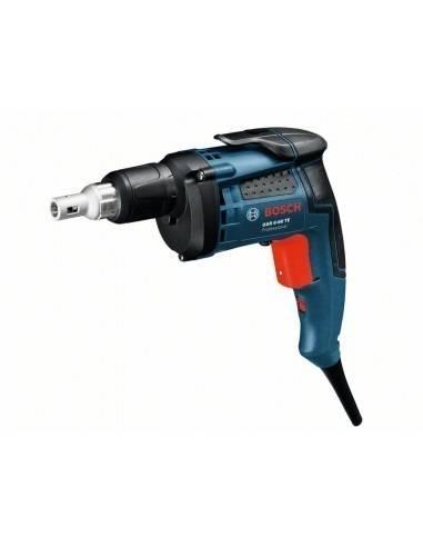 Visseuse spécial plaquiste GSR 6-60 TE - Bosch
