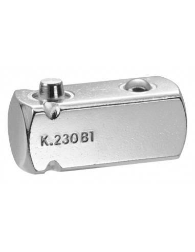 """Carré mâle 1/2"""" interchangeable - K.230B1 - Facom"""