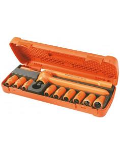 Composition de 12 outils isolés 1000 Volts série VSE - S.400AVSE - Facom