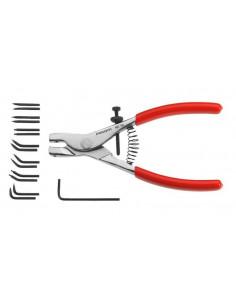 470.E - Becs de rechange pour pinces Circlips® 467 et 469 - 470.E6 - Facom
