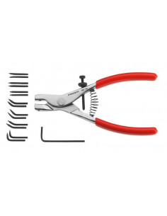 470.E - Becs de rechange pour pinces Circlips® 467 et 469 - 470.E7 - Facom