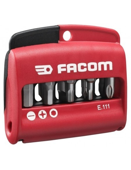 Selection Facom - Embouts de vissage