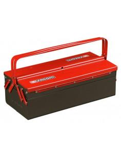 Boîte à outils métallique 3 cases - BT.9 - Facom
