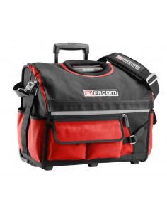 Boîte à outils textile à roulettes - PROBAG - BS.R20 - Facom