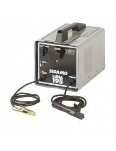 Poste à souder LUNA 195 - 3,2 kVA - 20302005 - Sidamo
