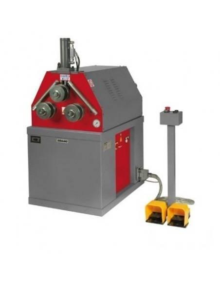 Cintreuse manuelle et hydraulique