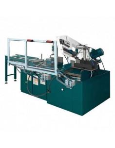 Scie à ruban automatique SR 320 BAV - 400V 2200W - 20114036 - Sidamo