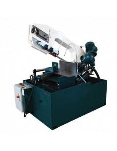 Scie à ruban semi-automatique SR 450 BSA - 400V 2400W - 20114040 - Sidamo
