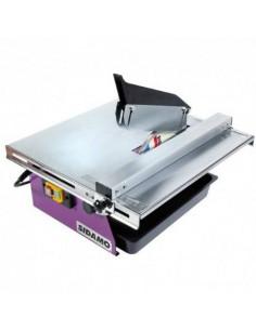 Scie de carrelage DIAMINIBOX 180 D. 180 mm - 230V 800W - 20116012 - Sidamo