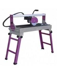 Scie de table PRECICUT 230 D. 230 mm - 230V 1200W - 20116014 - Sidamo
